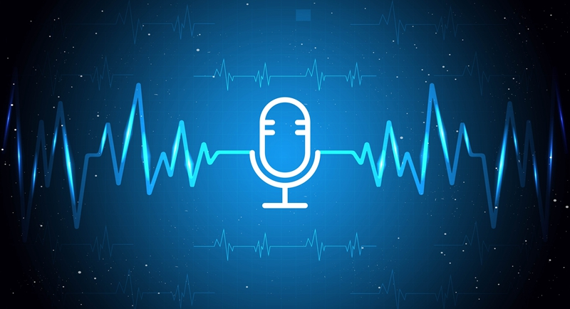 在互联网人工智能的时代,各种各样的语音识别技术越来越智能