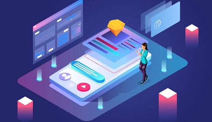 微服网络电商行业客服呼叫系统解决方案